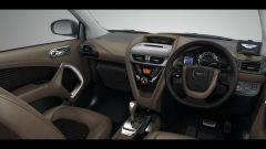 Tutte le Aston Martin Cygnet possibili - Immagine: 68