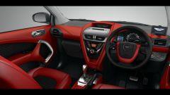 Tutte le Aston Martin Cygnet possibili - Immagine: 66