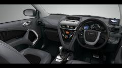 Tutte le Aston Martin Cygnet possibili - Immagine: 63