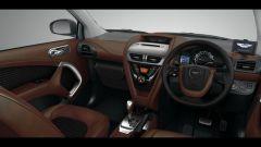 Tutte le Aston Martin Cygnet possibili - Immagine: 70