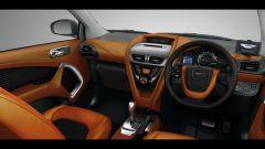 Tutte le Aston Martin Cygnet possibili - Immagine: 53