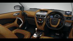 Tutte le Aston Martin Cygnet possibili - Immagine: 54