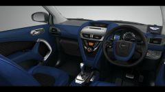 Tutte le Aston Martin Cygnet possibili - Immagine: 56
