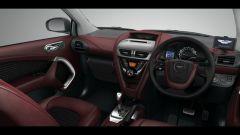 Tutte le Aston Martin Cygnet possibili - Immagine: 58