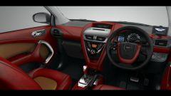 Tutte le Aston Martin Cygnet possibili - Immagine: 51