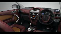 Tutte le Aston Martin Cygnet possibili - Immagine: 42