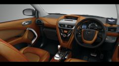 Tutte le Aston Martin Cygnet possibili - Immagine: 43