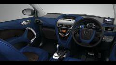 Tutte le Aston Martin Cygnet possibili - Immagine: 48