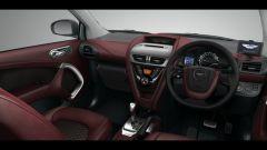 Tutte le Aston Martin Cygnet possibili - Immagine: 49