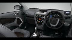 Tutte le Aston Martin Cygnet possibili - Immagine: 50