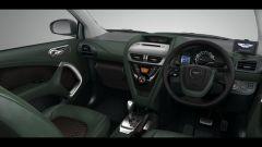 Tutte le Aston Martin Cygnet possibili - Immagine: 41