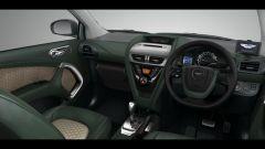 Tutte le Aston Martin Cygnet possibili - Immagine: 32