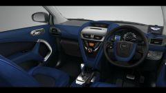 Tutte le Aston Martin Cygnet possibili - Immagine: 34