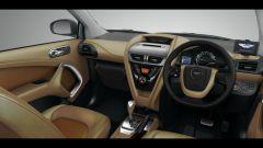 Tutte le Aston Martin Cygnet possibili - Immagine: 37