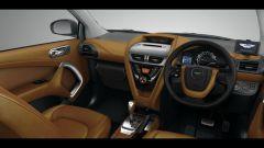 Tutte le Aston Martin Cygnet possibili - Immagine: 39
