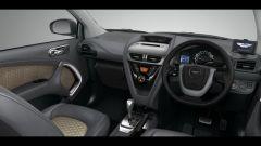 Tutte le Aston Martin Cygnet possibili - Immagine: 30
