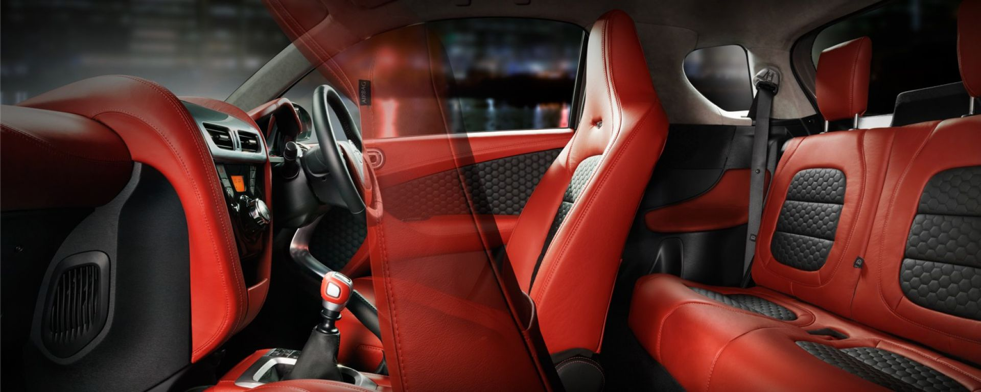 Tutte le Aston Martin Cygnet possibili