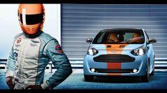 Tutte le Aston Martin Cygnet possibili - Immagine: 80