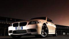 Tutte le auto che pagano il superbollo - Immagine: 55