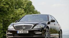 Tutte le auto che pagano il superbollo - Immagine: 145