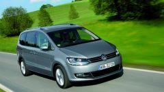 VW - Tutte le novità del model year 2013 - Immagine: 15