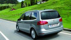 VW - Tutte le novità del model year 2013 - Immagine: 12