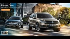 VW - Tutte le novità del model year 2013 - Immagine: 25
