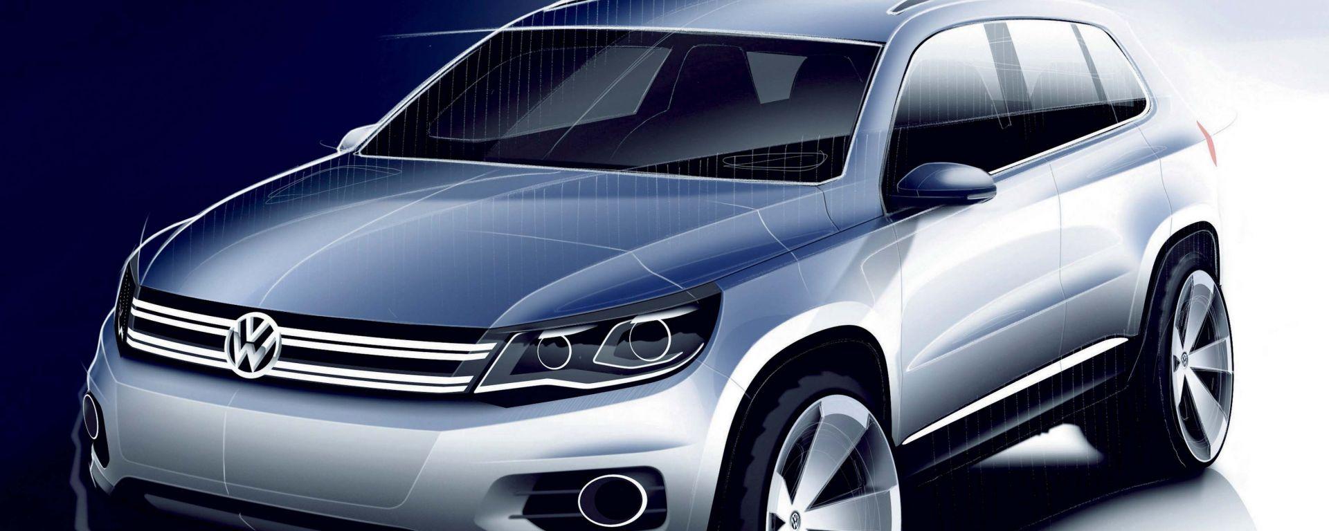 VW - Tutte le novità del model year 2013