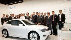 Salone di Francoforte 2011: l'elenco aggiornato - Immagine: 80