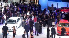 Salone di Francoforte 2011: l'elenco aggiornato - Immagine: 70