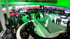 Salone di Francoforte 2011: l'elenco aggiornato - Immagine: 73