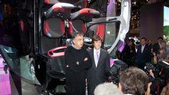 Salone di Francoforte 2011: l'elenco aggiornato - Immagine: 62