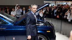 Salone di Francoforte 2011: l'elenco aggiornato - Immagine: 57