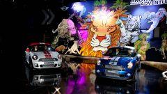 Salone di Francoforte 2011: l'elenco aggiornato - Immagine: 29