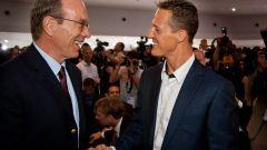 Salone di Francoforte 2011: l'elenco aggiornato - Immagine: 3