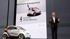 Salone di Francoforte 2011: l'elenco aggiornato - Immagine: 7