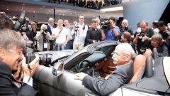 Salone di Francoforte 2011: l'elenco aggiornato - Immagine: 2