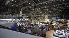 Tutte le novità del Salone di Ginevra 2012, l'elenco aggiornato - Immagine: 1