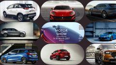 Tutte le novità del Salone di Ginevra 2017