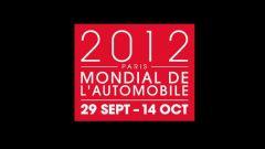 Tutte le novità del Salone di Parigi 2012 - Immagine: 2