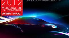 Tutte le novità del Salone di Parigi 2012 - Immagine: 1