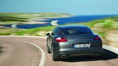 Tutte le prove auto del 2011 - Immagine: 33