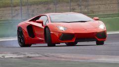 Tutte le prove auto del 2011 - Immagine: 63