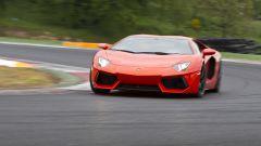Tutte le prove auto del 2011 - Immagine: 65