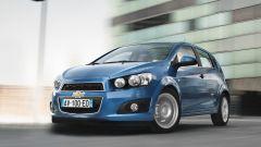 Tutte le prove auto del 2011 - Immagine: 69