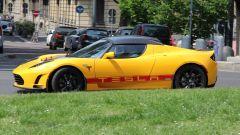 Tutte le prove auto del 2011 - Immagine: 72