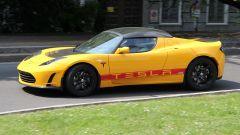 Tutte le prove auto del 2011 - Immagine: 73
