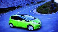 Tutte le prove auto del 2011 - Immagine: 81