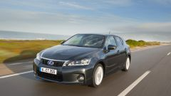 Tutte le prove auto del 2011 - Immagine: 90