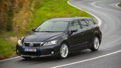 Tutte le prove auto del 2011 - Immagine: 88